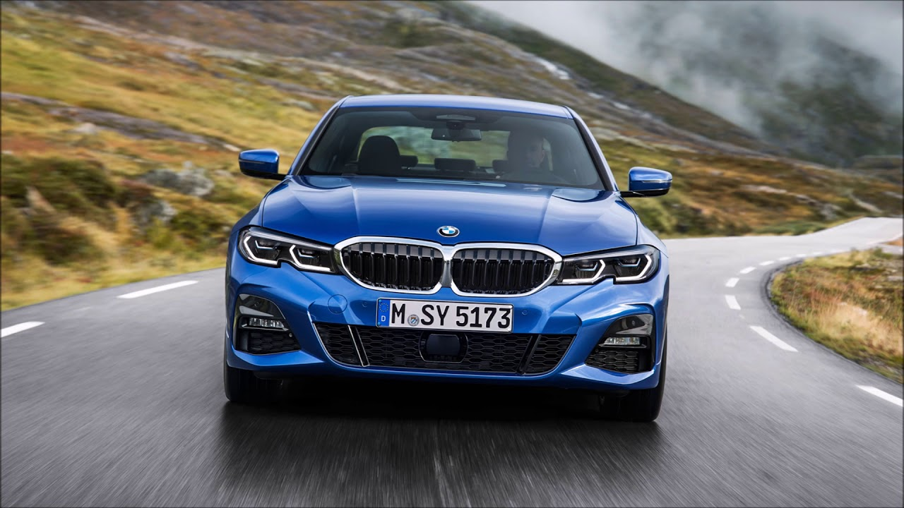 BMW 2019 Commercial Song