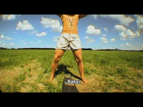 The Dudesons Season 4 extra : episode 5 ^jukka balls stunt^