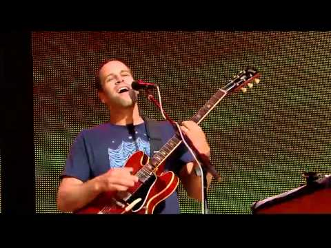 Jack Johnson - At Or With Me / Crosstown Traffic (Live at Farm Aid 2013)