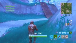 Fortnite Gun Disappear new bug after 3.0.0 update