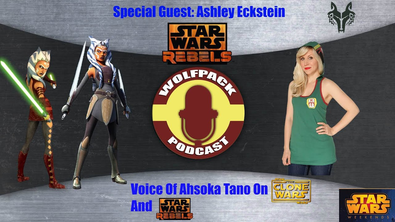 ashley eckstein husband