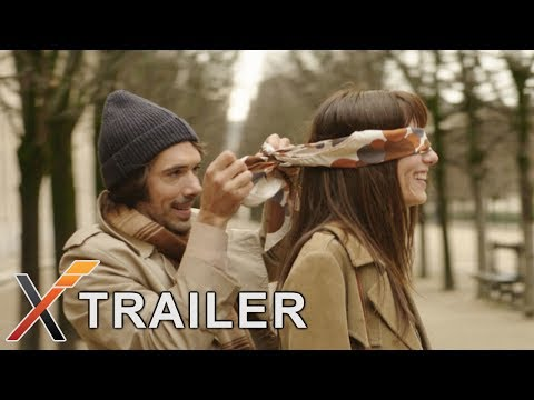Monsieur & Madame Adelman - Trailer