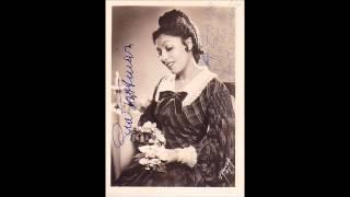 Puccini - La Bohème - Dunque è proprio finita - Tagliavini, Tassinari, Mascherini, Huder (1943)