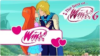 Winx Club Best Of - Episodio 1 Serie 6