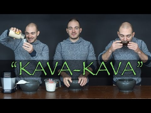 """""""KAVA"""" 