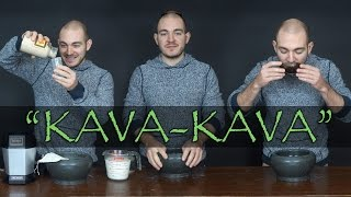"""KAVA"" 