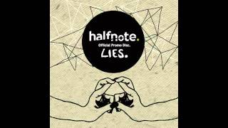 Half Note - Miserable Life