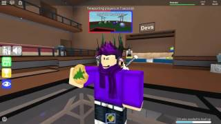 How to get the Christmas Cookie Gear | Epic Minigames | ROBLOX [ENDED]