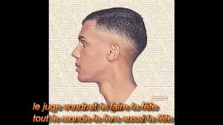 Repeat youtube video STROMAE - TA FETE - FEAT GR@NDFILOUS MIX 2013 Gr@ndfilous