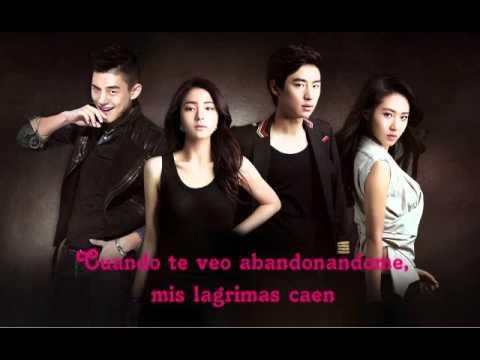 K.Heart - Standstill (Fashion King OST)sub español ღ