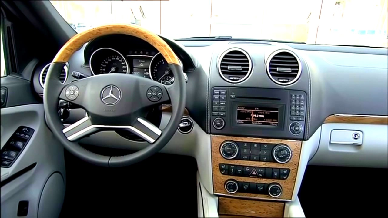 Mercedes-Benz GLK. 2-я часть. Лучше Звоните Броневому - YouTube