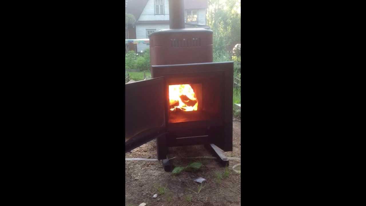 тунгуска печка инструкция
