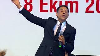 Türkiyem - Mustafa Yıldızdoğan (Canlı)