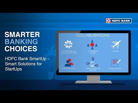 hdfc-bank-smartup---smart-solutions-for-startups