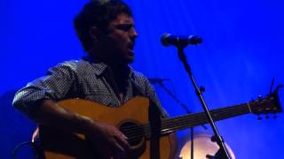 "Avett Brothers ""Mama"" Brooklyn Bowl, Las Vegas, 08.31.14 New Song"