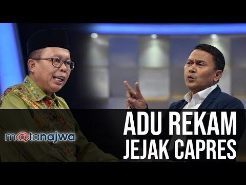 Mata Najwa - Satu Atau Dua: Adu Rekam Jejak Capres (Part 3)