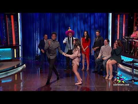Bailes Madres con Dexter Darden y Isabella Gomez  Noches con Platanito