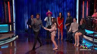 Bailes Madres con Dexter Darden y Isabella Gomez - Noches con Platanito
