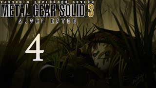 Cry Plays: Metal Gear Solid 3: Snake Eater [P4]