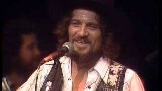 Waylon Jennings   Games People Play