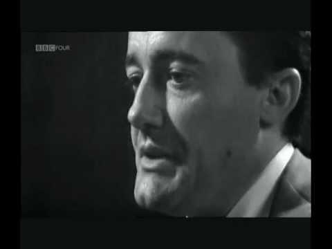 Robert Vaughn Interview Clip 1966