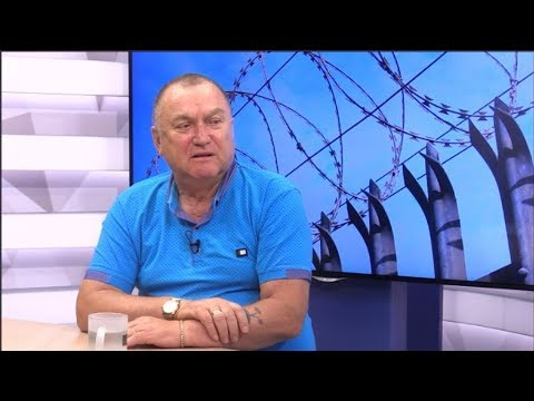 DumskayaTV: Вечер на Думской. Александр Адзеленко, 18.08.2017