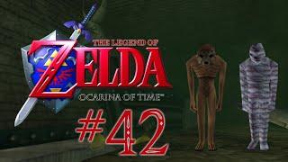 DETONADO THE LEGEND OF ZELDA OCARINA OF TIME BR #41 + EXTRAS
