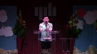 Ibadah Sabat Jemaat IPH 13 Juli 2019 Khotbah Pdt. F. Parhusip