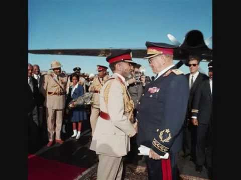 Is Haile Selassie I a Mason?