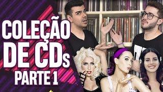 NOSSA COLEÇÃO DE CDS! EP. 032