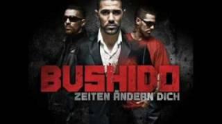 Bushido - 23 Stunden Zelle