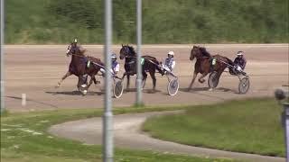 Vidéo de la course PMU PRIX FLORESTAN