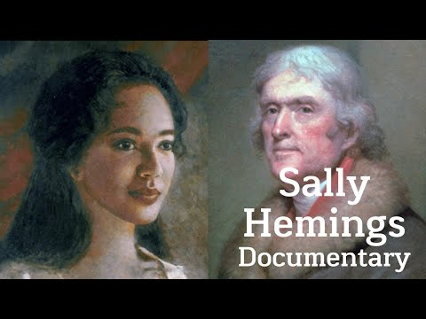 Sally Hemings (2000) | Documentary