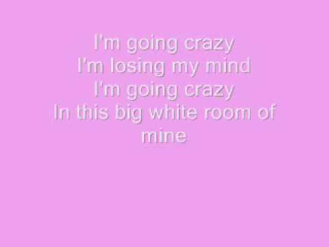 Jessie J - Big White Room Lyrics - YouTube