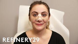 I Got A Nose Job To Match My Identity   Refinery29