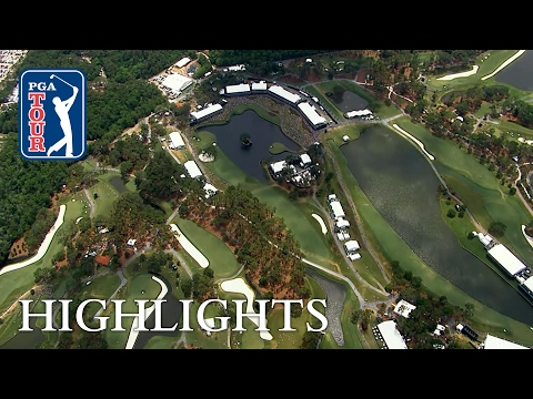 Highlights from No. 17 | Round 3 | THE PLAYERS