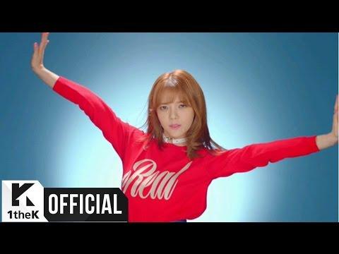 [Teaser] AOA 지민(JIMIN) _ 야 하고 싶어(CALL YOU BAE) (Feat. XIUMIN(시우민))