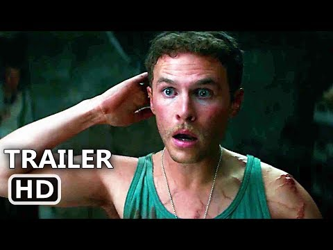 OVERLORD Final Full online (NEW 2018) JJ Abrams Movie HD