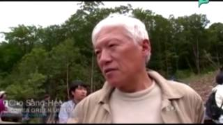 NewsLife: Olympics construction scars sacred Korean mountain || Jul. 2, 2015