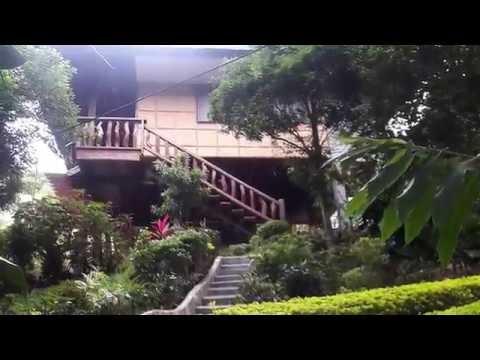 Romblon Sanctuary Garden Resort Magdiwang,Sibuyan Island
