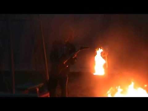 Lamb Of God - Omerta (music Video)