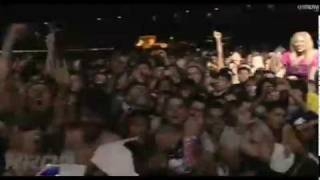 11 - Blink182 - First Date Live at Epicenter Festival 2010