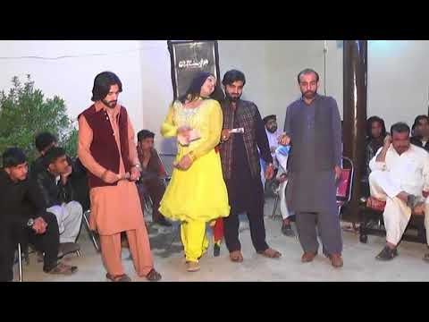Pashto Dance, Pashto Wedding Dance, 2018, Kohat