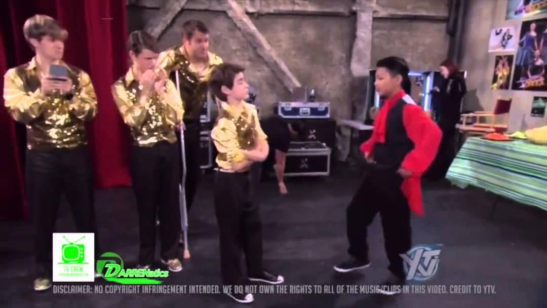 Darren Espanto on Life With Boys - YouTube Darren Espanto Life With Boys