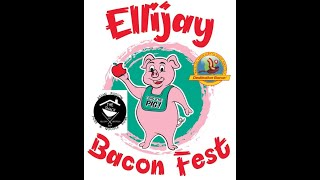 2020 Ellijay Bacon Fest Announcement