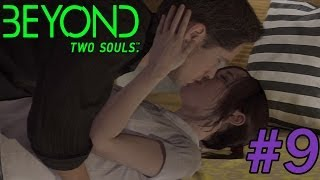 beyond two souls let s play hot date 9