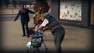 AFROSHINE - HOPE [Music Video - Namibia 2008]