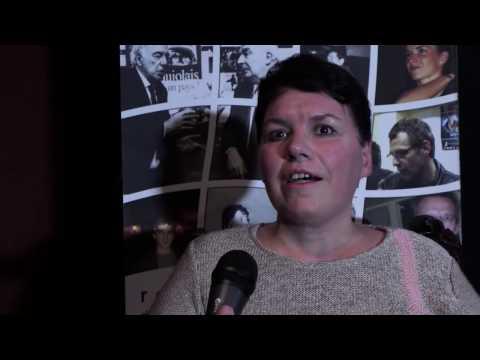 Marielle Gautier aux Rencontres du Cinéma Francophone en Beaujolais 2016de YouTube · Durée:  3 minutes 57 secondes