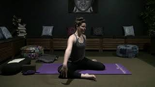 Soulful Fitness TV; Online Yoga and Online Pilates Classes