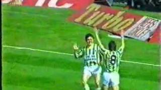 Fenerbahçe Galatasaray 5-2 1991/1992